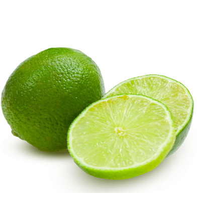 Import and export of limes, all around Spain, UK and Holland